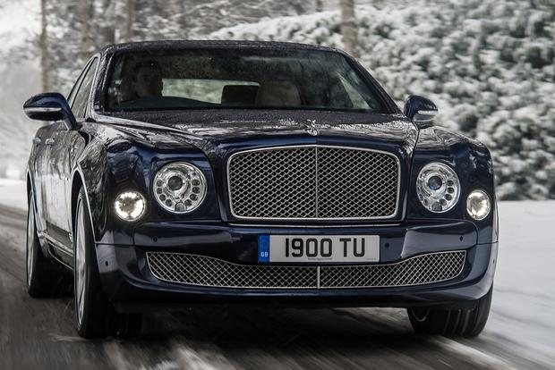2015 Bentley Mulsanne: Overview featured image large thumb0