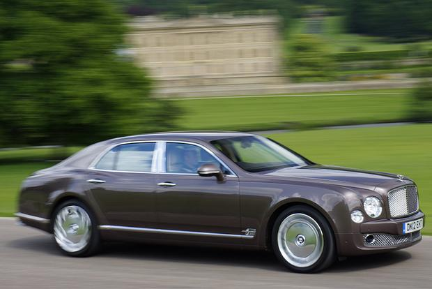 2015 Bentley Mulsanne: Overview featured image large thumb1
