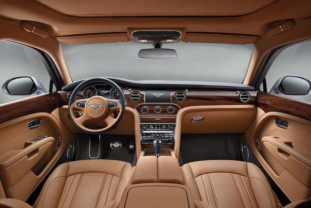 2016 Bentley Mulsanne: Overview featured image large thumb1