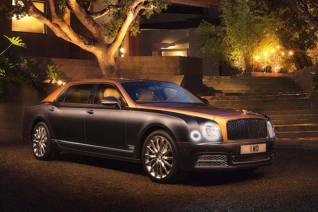 2016 Bentley Mulsanne: Overview featured image large thumb4