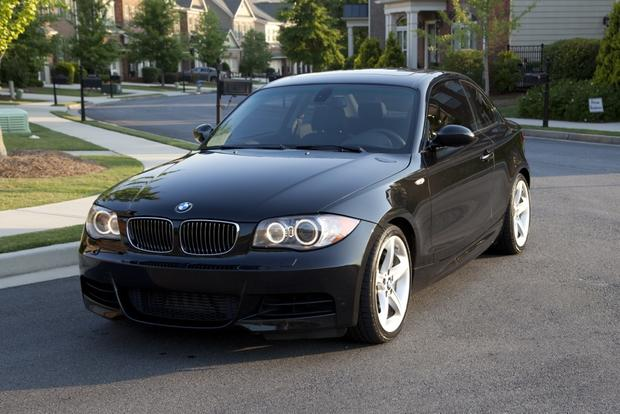 Certified Pre-Owned 2009 BMW 135i: Long Term Introduction