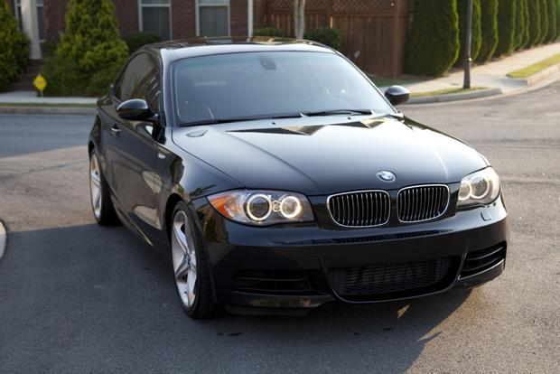 CPO 2009 BMW 135i: Service Update featured image large thumb2