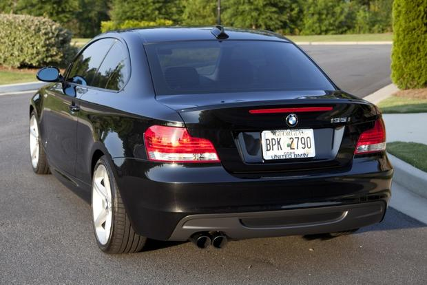 CPO 2009 BMW 135i: Service Update featured image large thumb3