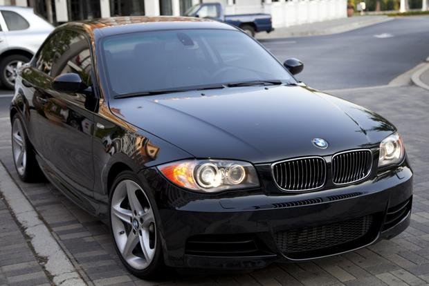 CPO 2009 BMW 135i: Service Update featured image large thumb6