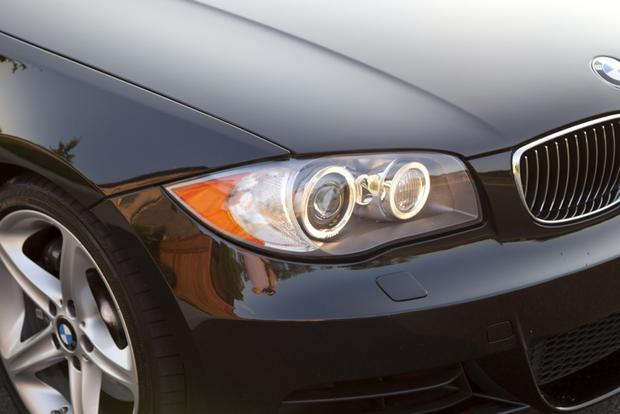 CPO 2009 BMW 135i: Service Update featured image large thumb7
