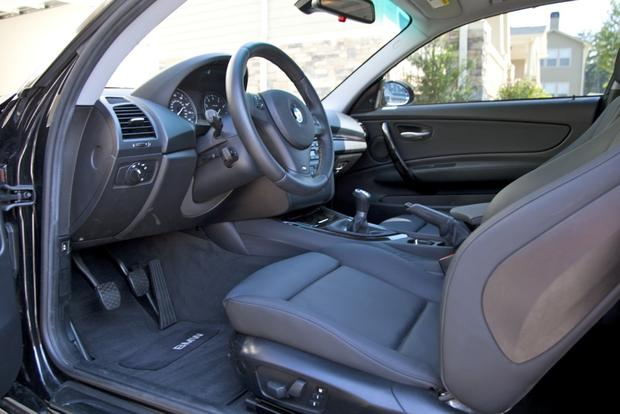 CPO 2009 BMW 135i: Service Update featured image large thumb8
