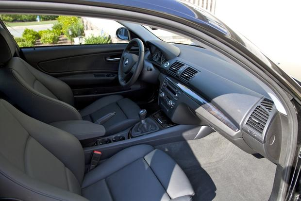 CPO 2009 BMW 135i: Service Update featured image large thumb11