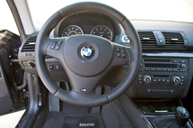 Certified Pre-Owned 2009 BMW 135i: Long Term Introduction featured image large thumb12