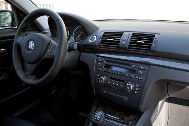 CPO 2009 BMW 135i: Service Update featured image large thumb13