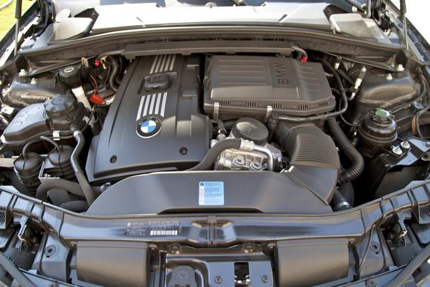 CPO 2009 BMW 135i: Service Update featured image large thumb14