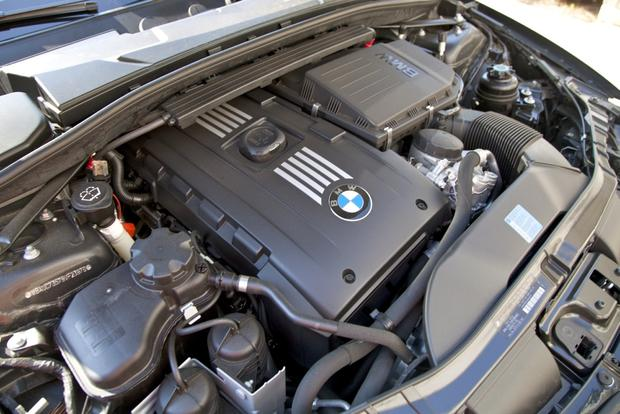 CPO 2009 BMW 135i: Service Update featured image large thumb16