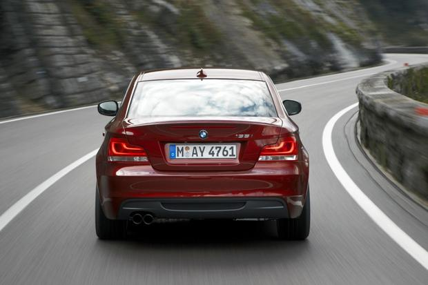 2013 BMW 1 Series: OEM Image Gallery featured image large thumb5