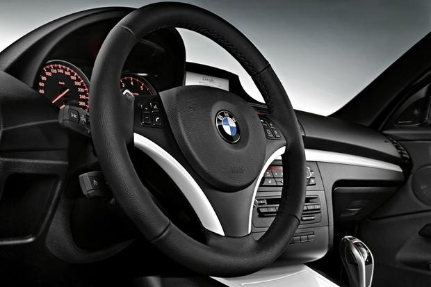 2013 BMW 1 Series: New Car Review featured image large thumb9