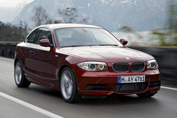 Bmw 128i coupe price