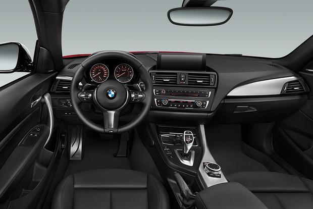 BMW Series Vs BMW Series Whats The Difference - Bmw 1 series 2014