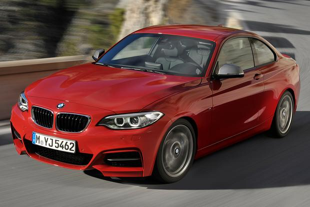 2016 BMW 2 Series: New Car Review featured image large thumb0