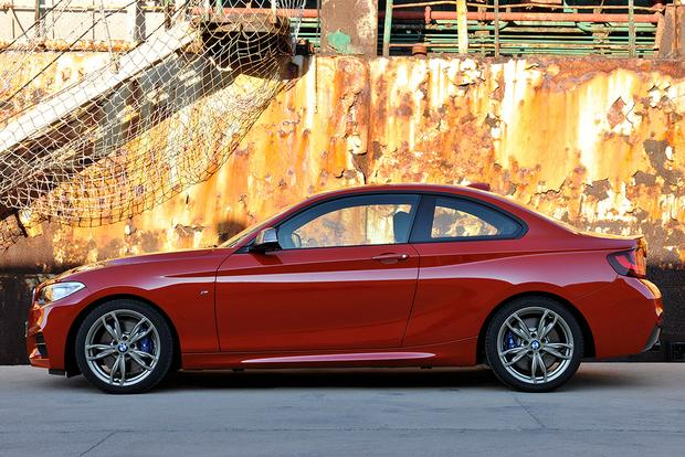 2016 BMW 2 Series: New Car Review featured image large thumb3