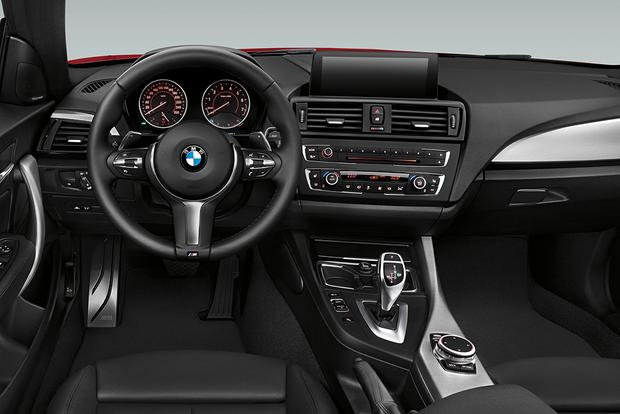 2016 Bmw 2 Series Vs 2016 Bmw 4 Series What S The Difference Autotrader
