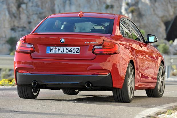 2017 BMW 2 Series: New Car Review featured image large thumb4