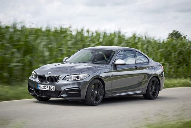 2018 BMW 2 Series: New Car Review featured image large thumb0