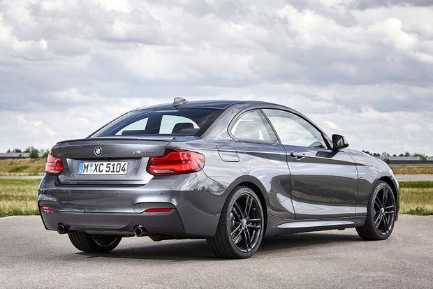 2018 Bmw 2 Series New Car Review Autotrader