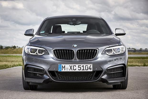 2018 BMW 2 Series: New Car Review featured image large thumb3