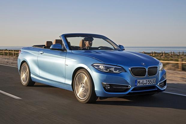 2018 BMW 2 Series: New Car Review featured image large thumb5
