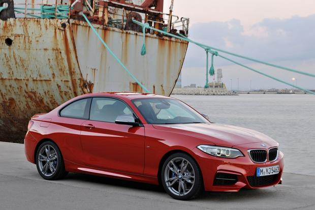 2014 BMW 2 Series: New Car Review featured image large thumb0