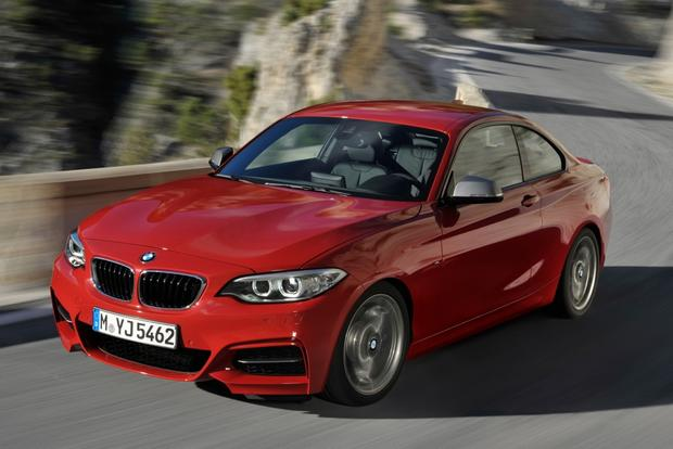 2014 BMW 2 Series: New Car Review featured image large thumb1