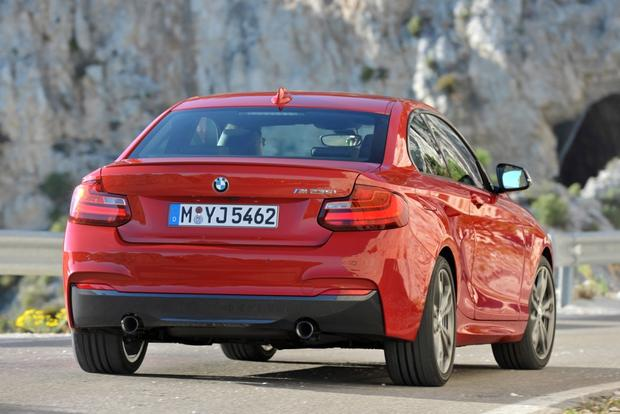 2014 BMW 2 Series: New Car Review featured image large thumb2