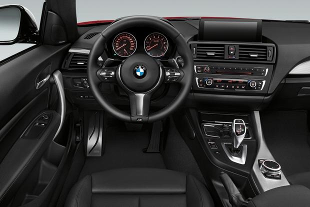2014 BMW 2 Series: New Car Review featured image large thumb4