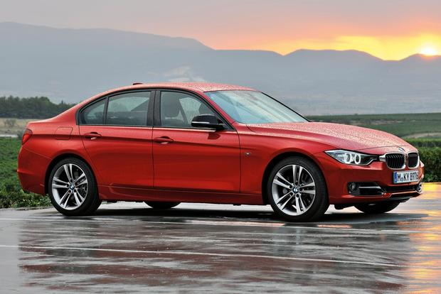 2013 BMW 3 Series: New Car Review