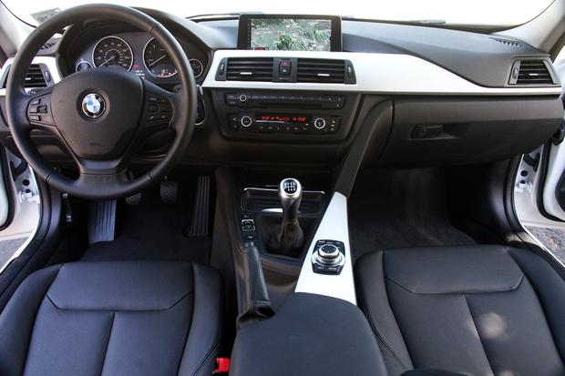 2012 BMW 328i: Life With Three Pedals