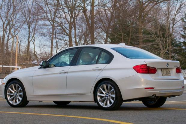 2014 BMW 3 Series: New Car Review featured image large thumb4