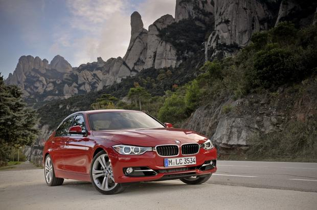 2014 BMW 3 Series vs. 2014 Audi A4: Which Is Better? featured image large thumb1