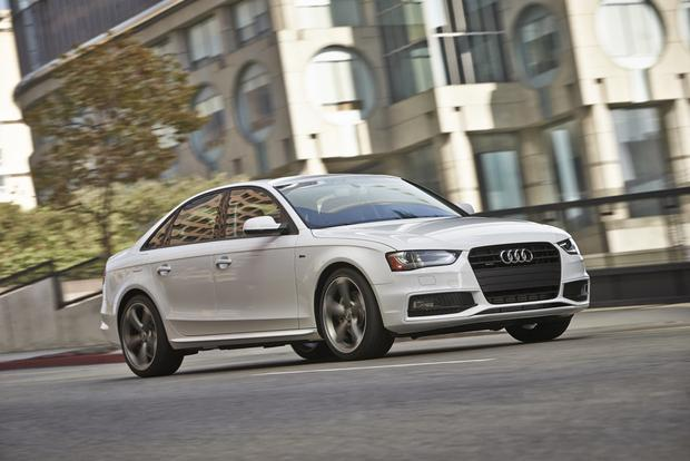 2014 BMW 3 Series vs 2014 Audi A4 Which Is Better  Autotrader