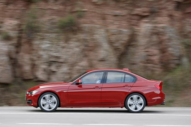 2014 BMW 3 Series vs. 2014 Audi A4: Which Is Better? featured image large thumb3