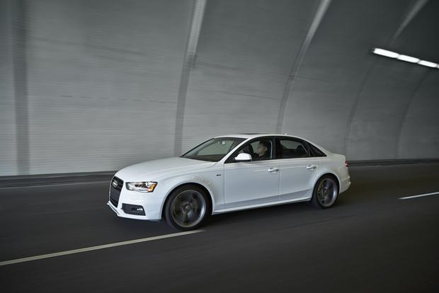 2014 BMW 3 Series vs. 2014 Audi A4: Which Is Better? featured image large thumb2