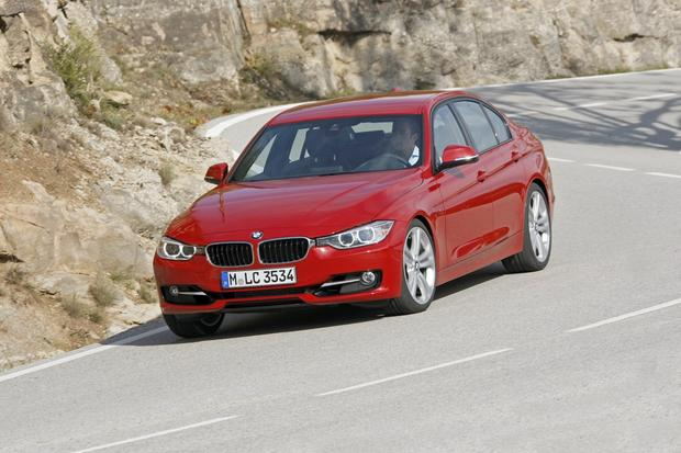 2014 BMW 3 Series vs. 2014 Audi A4: Which Is Better? featured image large thumb7