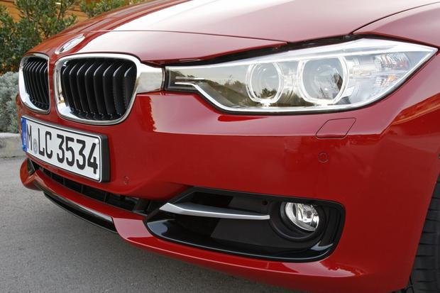 2014 BMW 3 Series vs. 2014 Audi A4: Which Is Better? featured image large thumb11