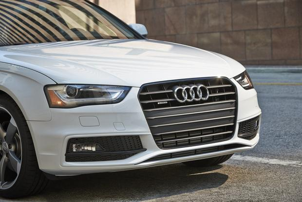 2014 BMW 3 Series vs. 2014 Audi A4: Which Is Better? featured image large thumb10