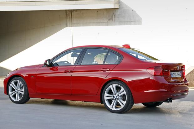 BMW Pre Owned >> New Vs Certified Pre Owned Bmw 3 Series Which Is Better