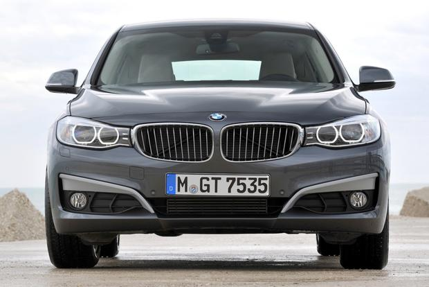 2014 BMW 3 Series Gran Turismo: New Car Review featured image large thumb0