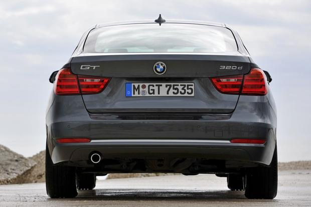 2014 BMW 3 Series Gran Turismo: New Car Review featured image large thumb1
