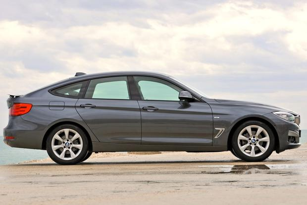 2014 bmw 3 series gran turismo new car review autotrader. Black Bedroom Furniture Sets. Home Design Ideas