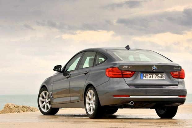 2014 BMW 3 Series Gran Turismo: New Car Review featured image large thumb3