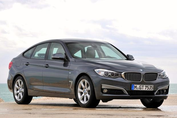 2014 BMW 3 Series Gran Turismo: New Car Review featured image large thumb4