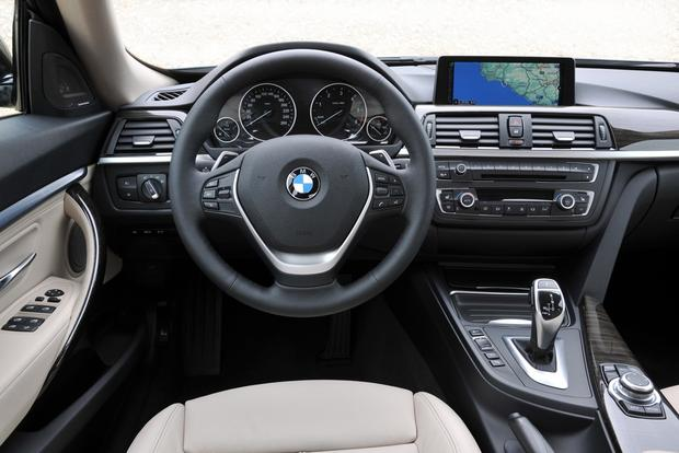 2014 BMW 3 Series Gran Turismo: New Car Review featured image large thumb5