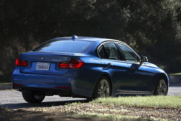 2015 BMW 3 Series vs. 2015 Lexus IS: Which Is Better? featured image large thumb5