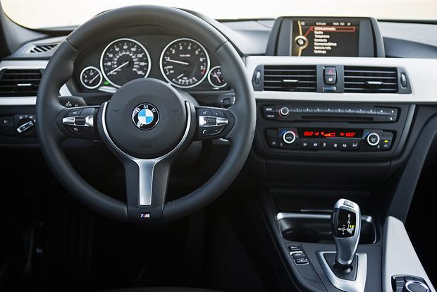 2015 BMW 3 Series vs. 2015 Lexus IS: Which Is Better? featured image large thumb7